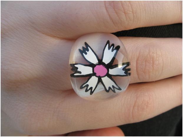טבעת מיוחדת