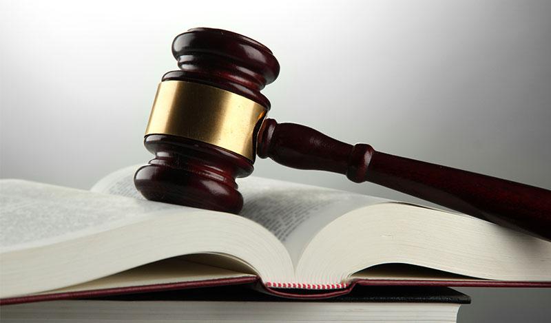 עבירה על החוק